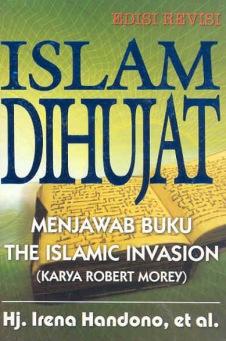 Islam dihujat
