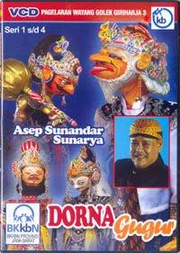 """Download Mp3 Wayang Golek """"Dorna Gugur"""""""